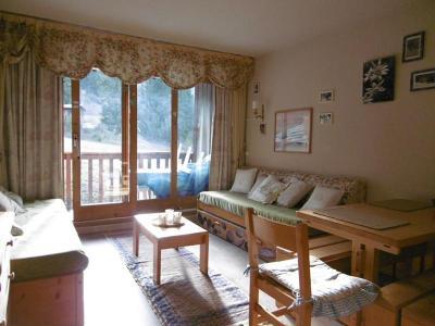 Location au ski Appartement 2 pièces 4 personnes (023) - Résidence le Cheval Noir - Valmorel - Séjour