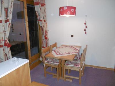 Location au ski Appartement 2 pièces 4 personnes (046) - Résidence le Cheval Noir - Valmorel - Appartement