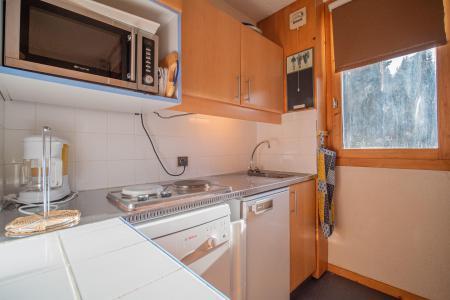 Location au ski Appartement 2 pièces 5 personnes (024) - Résidence le Cheval Noir - Valmorel - Appartement