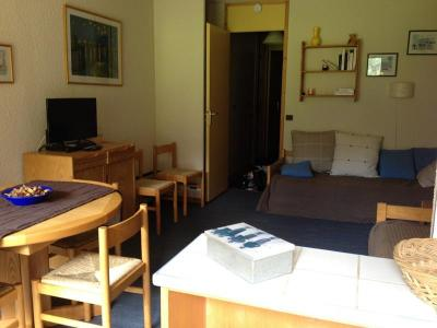 Location au ski Appartement 2 pièces 5 personnes (024) - Résidence le Cheval Noir - Valmorel - Coin séjour