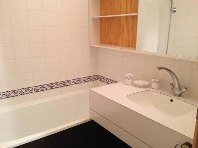 Location au ski Appartement 2 pièces 5 personnes (024) - Résidence le Cheval Noir - Valmorel - Salle de bains