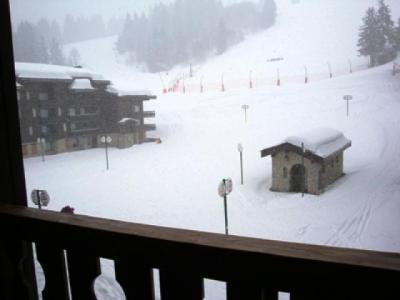 Location au ski Studio 3 personnes (041) - Residence Le Cote Soleil - Valmorel