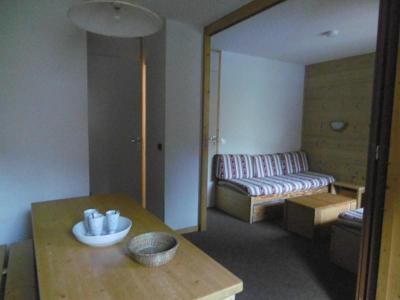 Location au ski Studio 3 personnes (028) - Residence Le Cote Soleil - Valmorel
