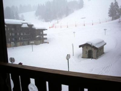 Location au ski Studio 3 personnes (041) - Résidence le Côté Soleil - Valmorel