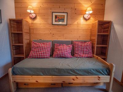 Location au ski Appartement 4 pièces 8 personnes (037) - Résidence le Côté Soleil - Valmorel