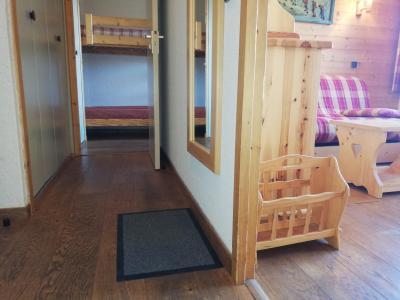 Location au ski Appartement 2 pièces 5 personnes (031) - Résidence le Côté Soleil - Valmorel