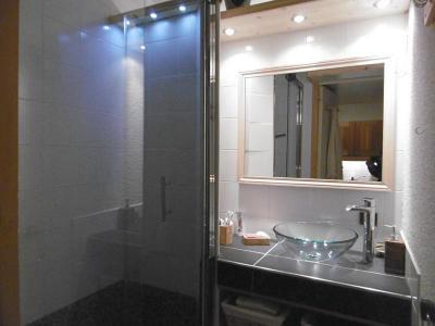 Location au ski Studio mezzanine 5 personnes (040) - Résidence le Côté Soleil - Valmorel - Appartement