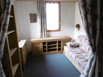 Location au ski Studio 4 personnes (050) - Residence Le Cristallin - Valmorel