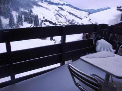 Huur  : Résidence le Cristallin winter