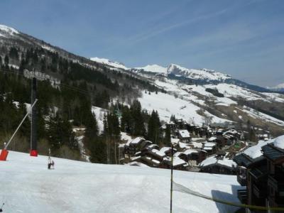 Location au ski Appartement 2 pièces 4 personnes (020) - Résidence le Cristallin - Valmorel