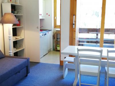 Location au ski Appartement 2 pièces 4 personnes (014) - Résidence le Cristallin - Valmorel