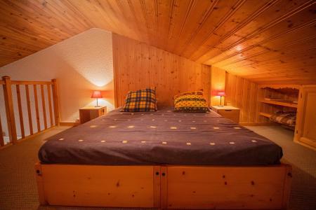 Location au ski Appartement duplex 2 pièces 4 personnes (056) - Résidence le Cristallin - Valmorel
