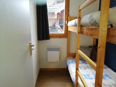 Location au ski Studio cabine 4 personnes (025) - Résidence le Cristallin - Valmorel