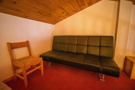 Location au ski Appartement 1 pièces mezzanine 2 personnes (059) - Résidence le Cristallin - Valmorel