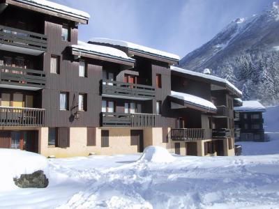 Location au ski Residence Le Gollet - Valmorel