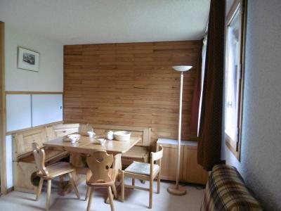 Location au ski Studio 4 personnes (040) - Residence Le Gollet - Valmorel