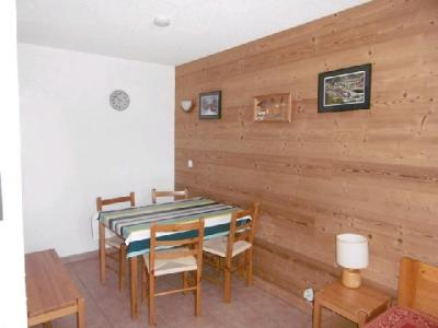 Location au ski Studio 2 personnes (002) - Residence Le Gollet - Valmorel