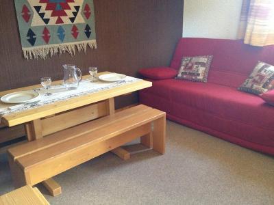 Location au ski Studio 3 personnes (068) - Residence Le Gollet - Valmorel