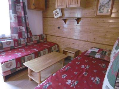 Location au ski Studio 4 personnes (017) - Residence Le Gollet - Valmorel