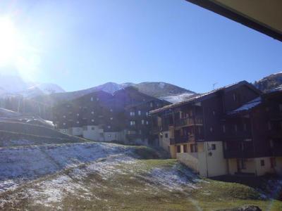 Location au ski Studio 4 personnes (038) - Résidence le Gollet - Valmorel