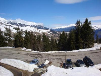 Location au ski Studio 3 personnes (063) - Résidence le Gollet - Valmorel