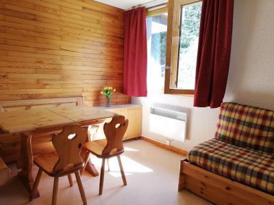Location au ski Studio 4 personnes (040) - Résidence le Gollet - Valmorel