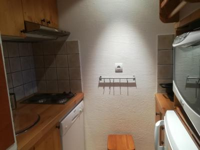 Location au ski Studio 4 personnes (037) - Résidence le Gollet - Valmorel - Appartement