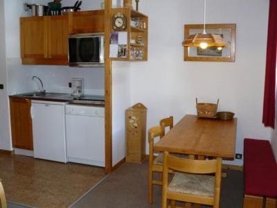 Location au ski Appartement 4 pièces 8 personnes (151) - Résidence le Morel - Valmorel