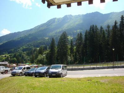 Location au ski Appartement 2 pièces 5 personnes (025) - Résidence le Morel - Valmorel