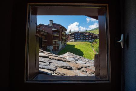 Location au ski Appartement 3 pièces 6 personnes (040) - Résidence le Morel - Valmorel
