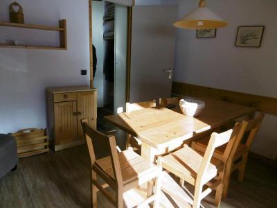 Location au ski Appartement 3 pièces 6 personnes (021) - Residence Le Mucillon - Valmorel