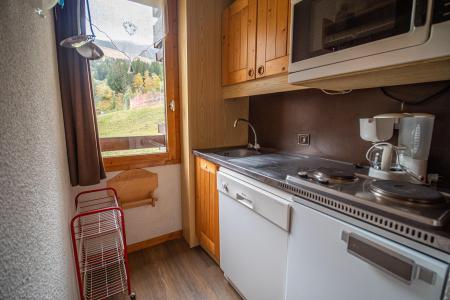 Location au ski Appartement 2 pièces 4 personnes (005) - Résidence le Mucillon - Valmorel