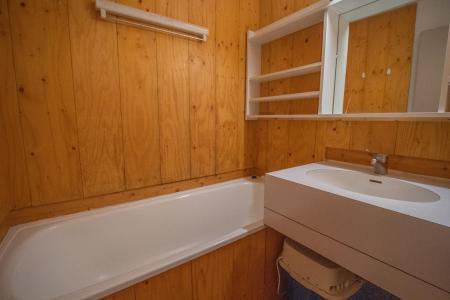 Location au ski Appartement 3 pièces 6 personnes (021) - Résidence le Mucillon - Valmorel