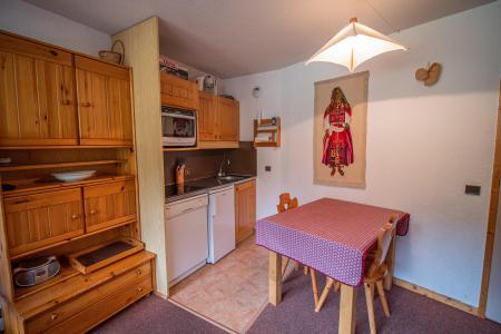 Location au ski Appartement 3 pièces 6 personnes (029) - Résidence le Mucillon - Valmorel