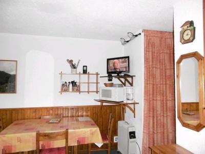 Location au ski Studio 3 personnes (008) - Residence Le Pierrafort - Valmorel