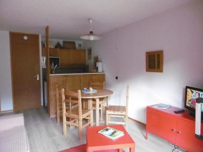 Location au ski Appartement 2 pièces 5 personnes (040) - Résidence le Pierrafort - Valmorel
