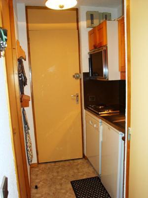 Location au ski Studio 3 personnes (008) - Résidence le Pierrafort - Valmorel