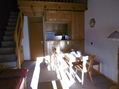 Location au ski Appartement 2 pièces 6 personnes (049) - Résidence le Pierrafort - Valmorel