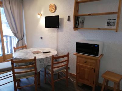 Location au ski Appartement 2 pièces 5 personnes (041) - Résidence le Pierrafort - Valmorel