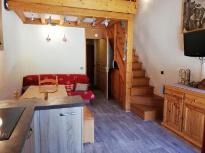 Location au ski Appartement 3 pièces mezzanine 6 personnes (048) - Résidence le Pierrafort - Valmorel