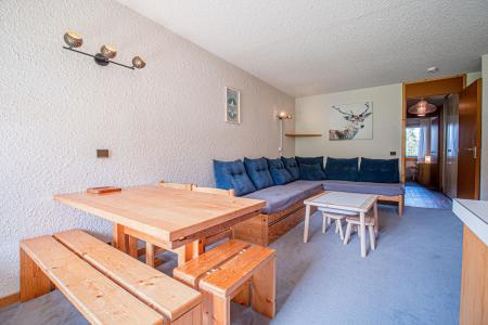 Location au ski Appartement 2 pièces 5 personnes (019) - Résidence le Pierrafort - Valmorel