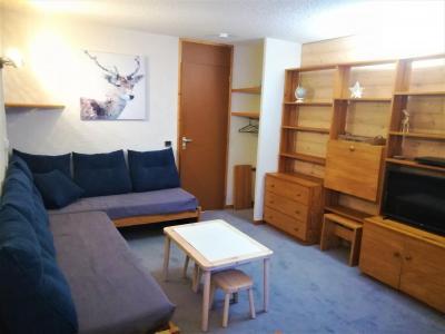 Location au ski Appartement 2 pièces 5 personnes (019) - Résidence le Pierrafort - Valmorel - Coin séjour