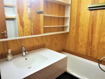 Location au ski Appartement 2 pièces 5 personnes (019) - Résidence le Pierrafort - Valmorel - Salle de bains