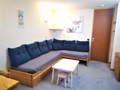 Location au ski Appartement 2 pièces 5 personnes (019) - Résidence le Pierrafort - Valmorel - Séjour