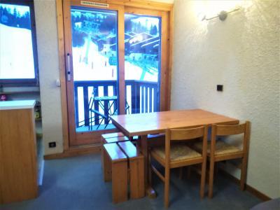 Location au ski Appartement 2 pièces 5 personnes (019) - Résidence le Pierrafort - Valmorel - Table