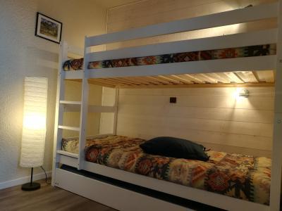 Location au ski Appartement 2 pièces 5 personnes (041) - Résidence le Pierrafort - Valmorel - Lits superposés