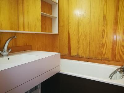 Location au ski Appartement 2 pièces 5 personnes (041) - Résidence le Pierrafort - Valmorel - Salle de bains