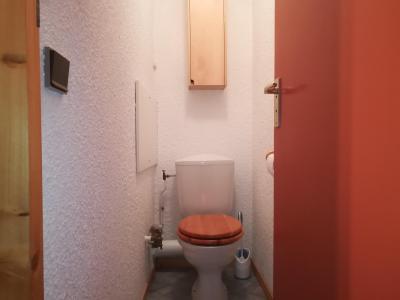 Location au ski Appartement 2 pièces 5 personnes (041) - Résidence le Pierrafort - Valmorel - Wc