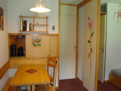Location au ski Studio 4 personnes (010) - Residence Le Pierrer - Valmorel