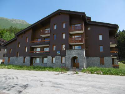 Location au ski Residence Le Pierrer - Valmorel
